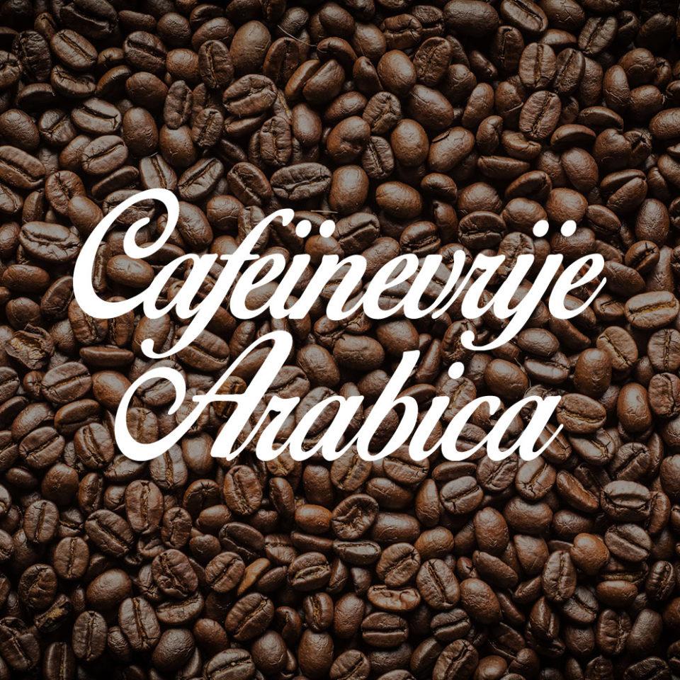 Onze koffies