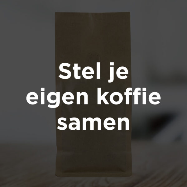 eigen-koffiekopie